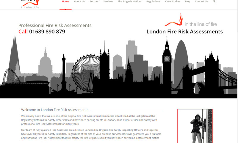 IDS Logic Pvt. Ltd. - Fire Safety and Fire Risk Assessment Company