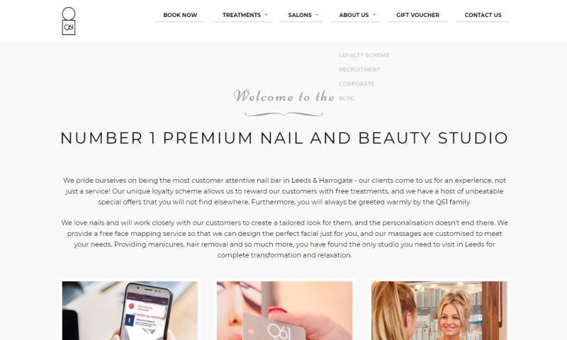 IDS Logic Pvt. Ltd. - Premium Nail Salon and Beauty Studio