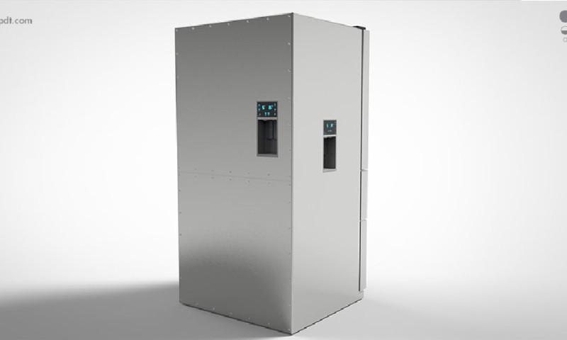 LANPDT - Stillwater Dispensers LLC