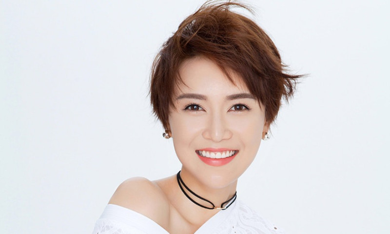 MOPA - Celebrities OUYANG Jia (Ola)