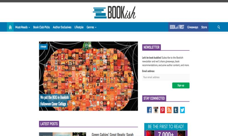 Devathon - Bookish