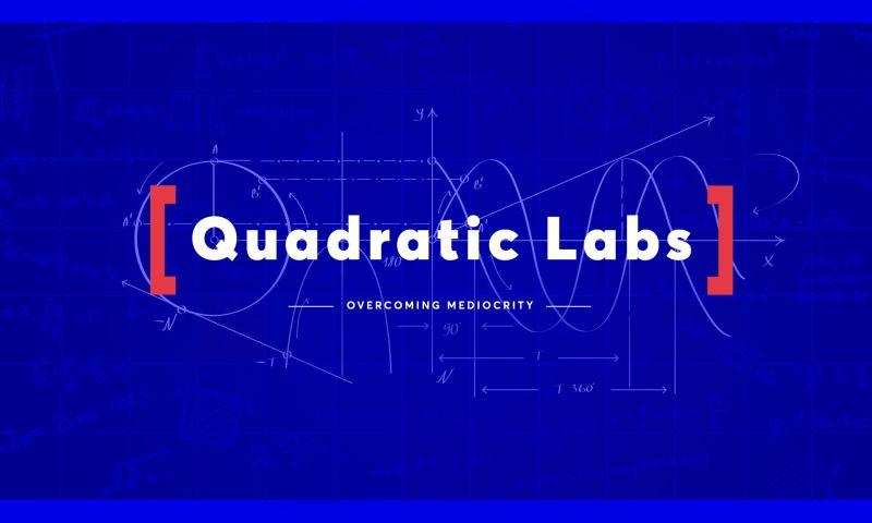 Reprezent - Quadratic Labs Presentation Company