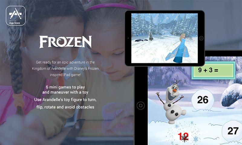 Exaud - Frozen