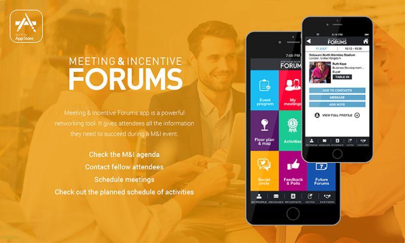 Exaud - Meeting & Incentive Forums