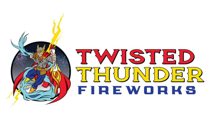 316 Strategy Group - Twisted Thunder Fireworks