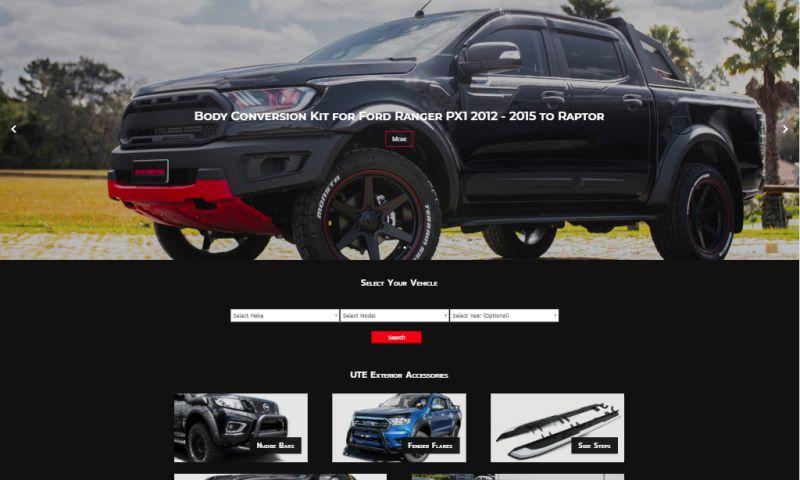 Edifian - Auto Prestige