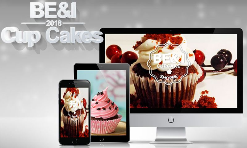 Standard American Web - BE&I Cupcakes