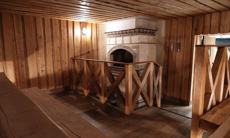 Allsopp Media - The Bath House - Russian Banya Online Marketing