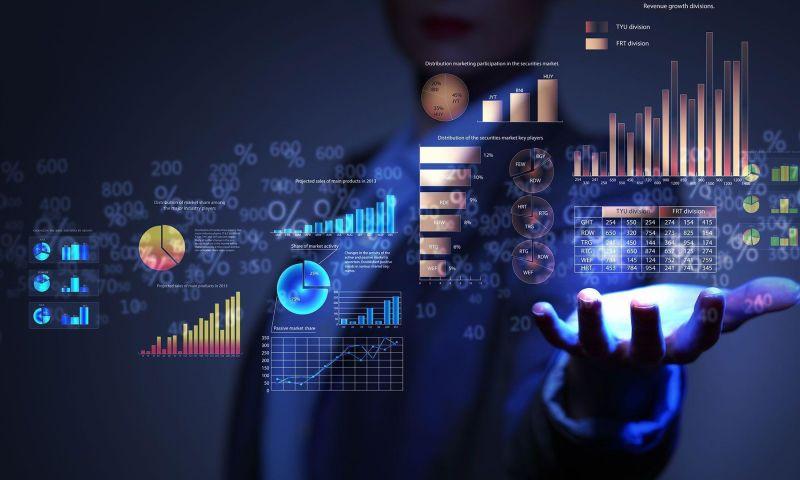 Eremenko & Polomani - Financial process automation platform