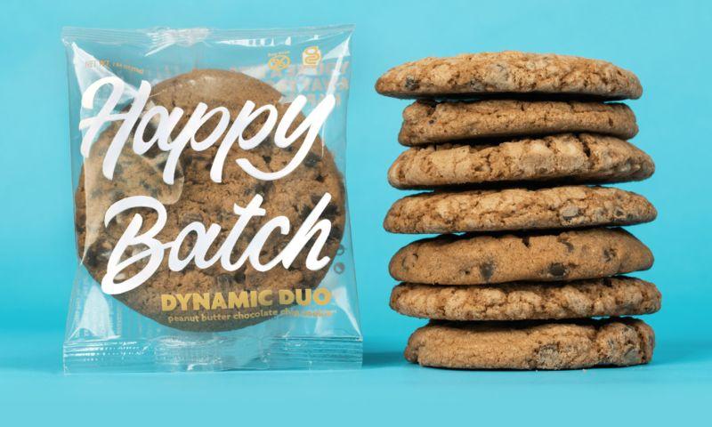Atomicdust - Happy Batch Brand Launch