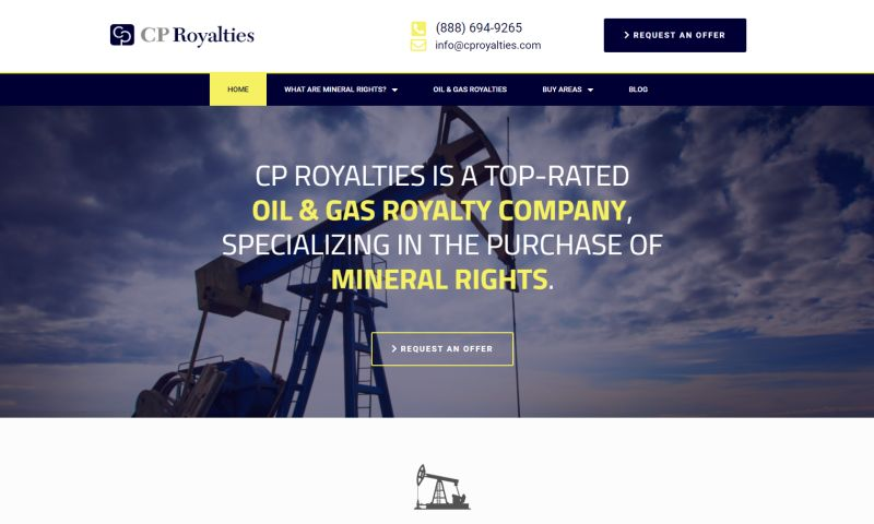 Radix Interactive - CP Royalties