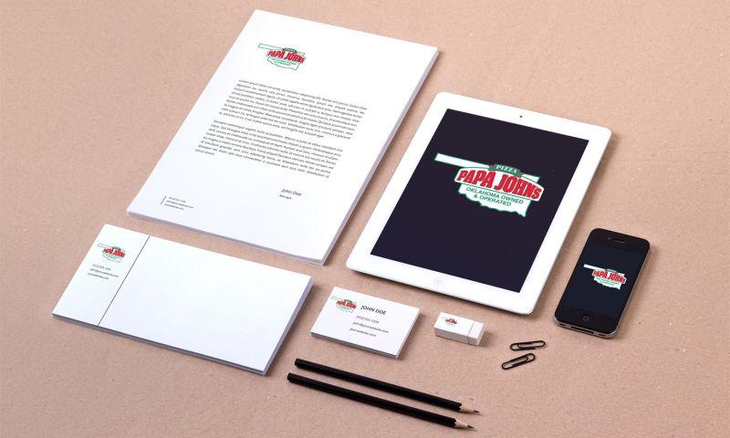 Arrow Marketing - Papa John's Pizza Of Oklahoma