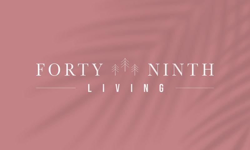 Khula Design Studio - Forty Ninth Living