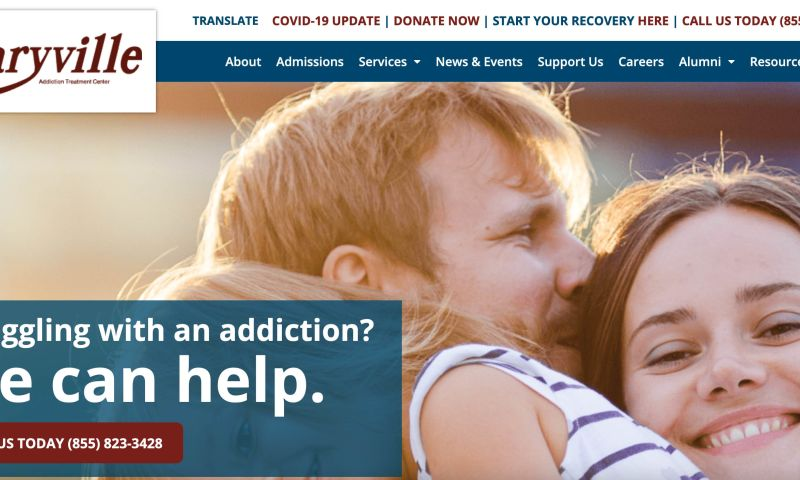 Sagapixel - Maryville Addiction Treatment