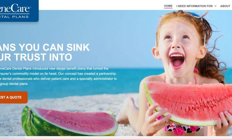 Sagapixel - BeneCare Dental Insurance