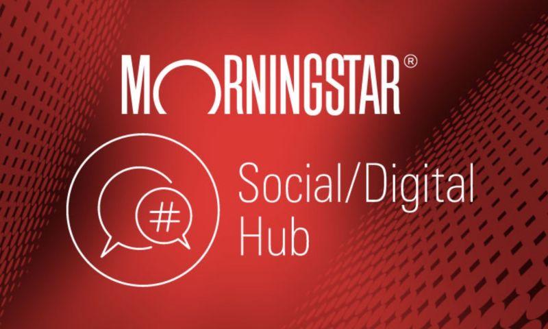 Impact Communications, Inc. - Morningstar Social/Digital Hub