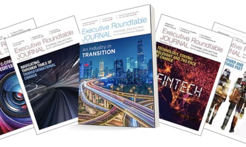 Impact Communications, Inc. - Executive Roundtable Journal