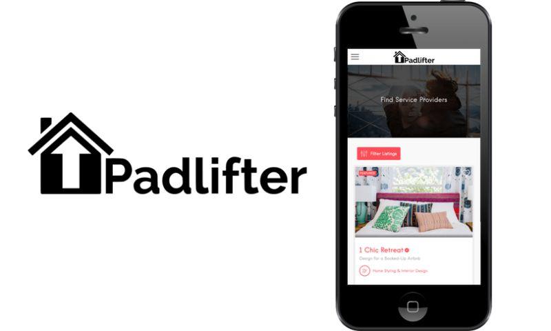 Leadingdots US - Padlifter Web App