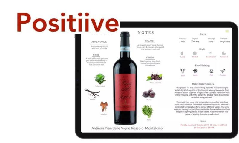 Leadingdots US - Positiive Sales Engagement Platform
