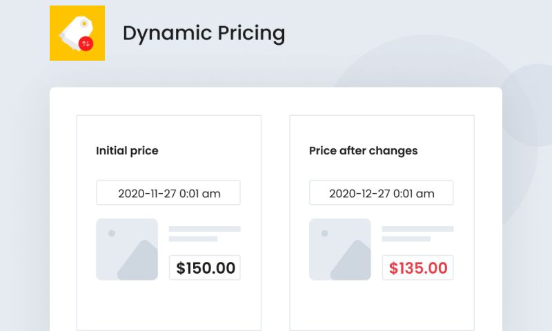 SpurIT - Dynamic Pricing
