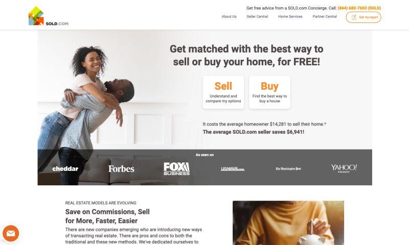 Softkit - Real Estate Sales Recommendation Platform