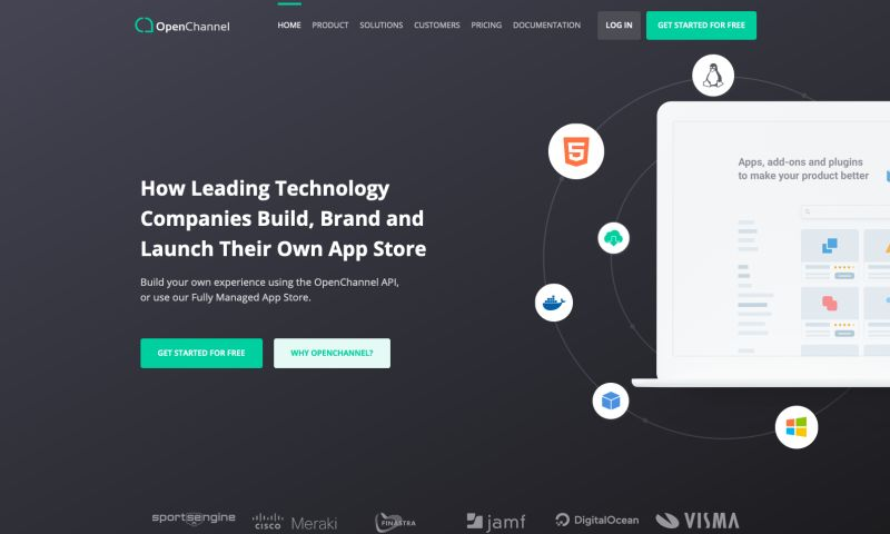 Softkit - Platform for launch your own app store