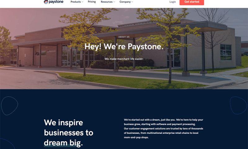 Webdew Pvt Ltd - Paystone