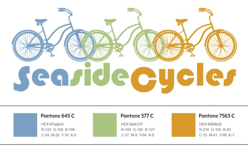 Further Design Group - Seaside Cycles