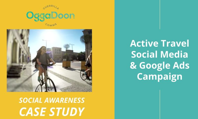 OggaDoon - Active Travel