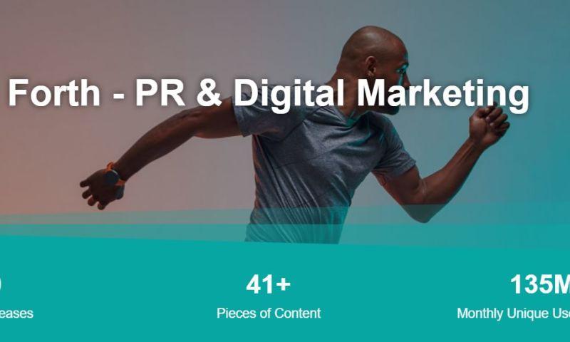 OggaDoon - Forth - PR & Digital Marketing