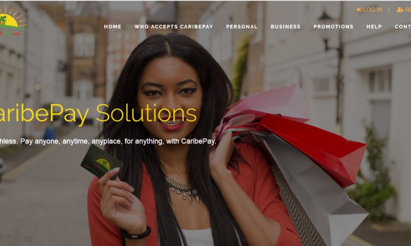 Zobi Web Solutions Private Limited - Caribepay