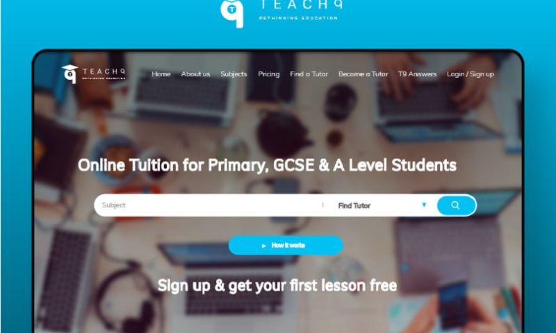 Arka Softwares - TEACH9 - Tutor App