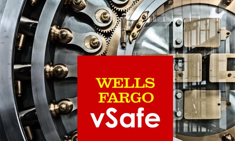 Catchword - Financial naming for Wells Fargo