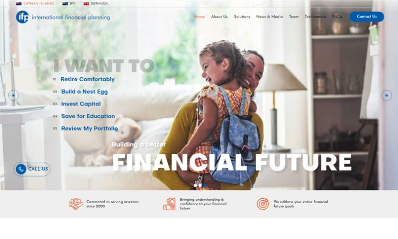 Netclues - International Financial Planning