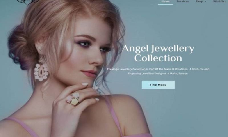 Valter Polh s.p. - Maria Buhagiar Jewelry