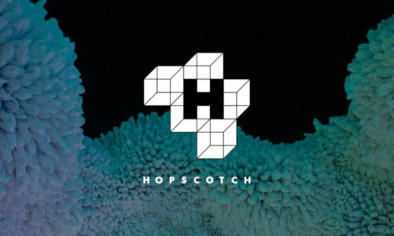 5+8 - Hopscotch