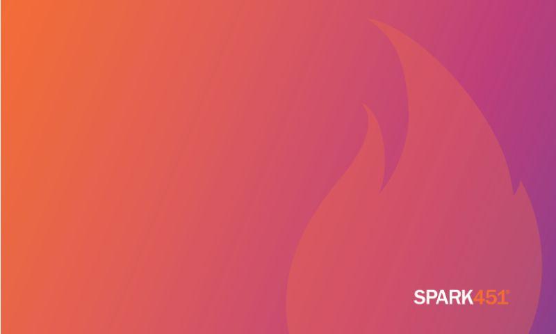 Spark451 - Creative Portfolio
