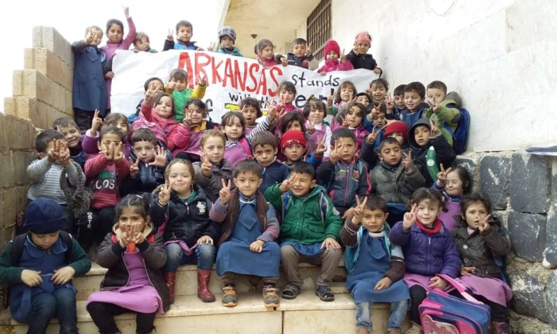 Metova - Syrian Emergency Task Force