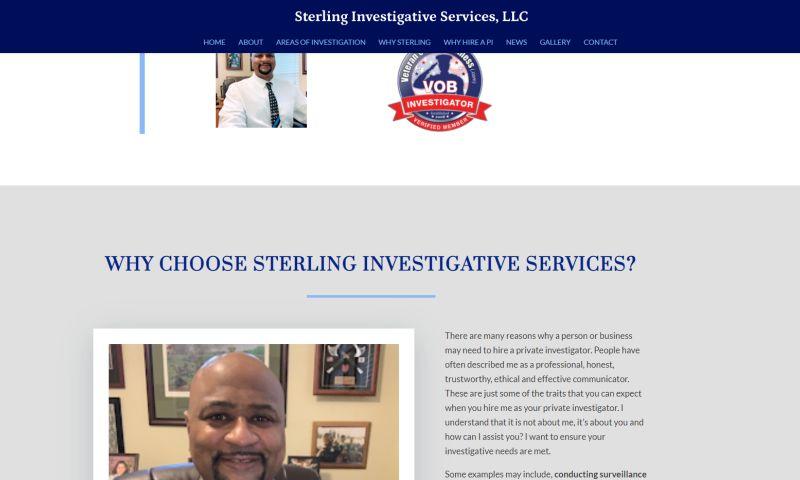 Needham Solutions LLC - Website Design