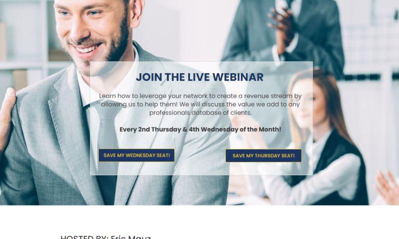 Needham Solutions LLC - Email Marketing & Automation