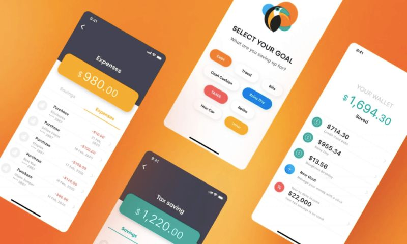 Itexus - Money saving and personal finance assistant app