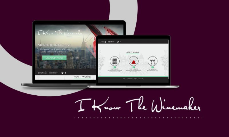 Solution Analysts Inc - I Know The Wine Maker