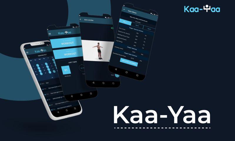 Solution Analysts Inc - Kaa-Yaa