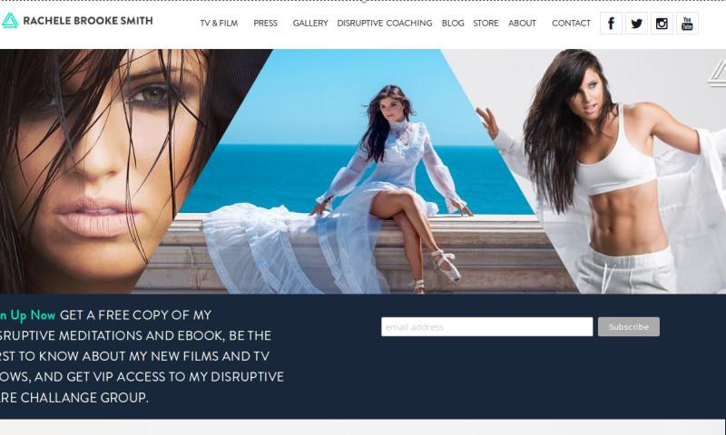RV Technologies S/W PVT LTD - Celebrity Site