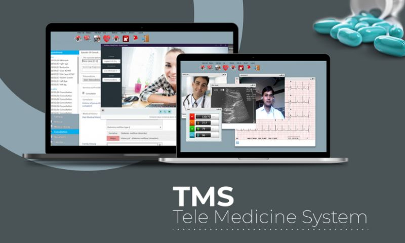 Solution Analysts Inc - TMS – Tele Medicine System