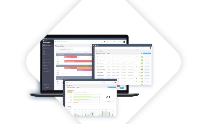 SumatoSoft - Smart integration