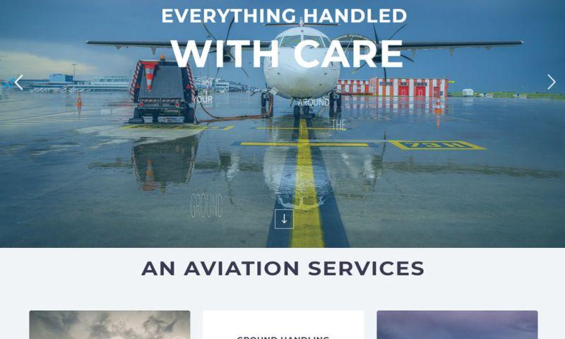 Dot IT - AN Aviation