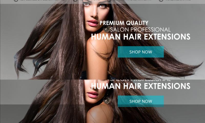 RV Technologies S/W PVT LTD - Hair Salon