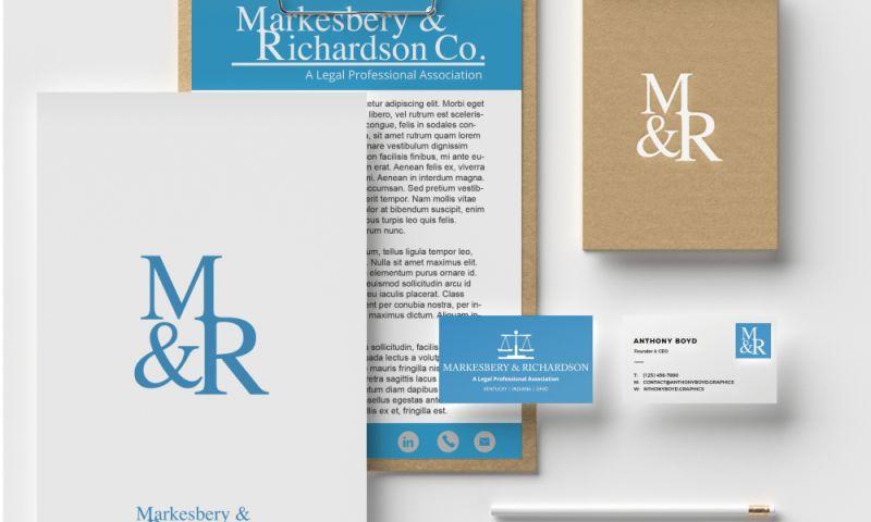 Cover 3 Marketing - Logo Builds