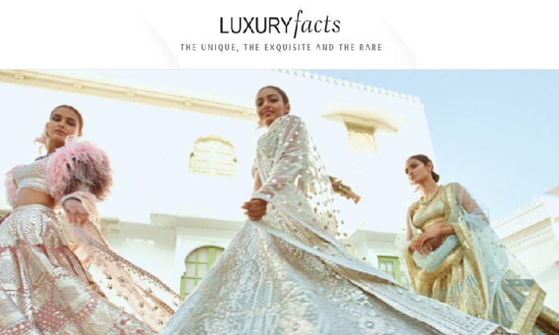 Seotonic Web Solutions Pvt Ltd - Luxury Facts